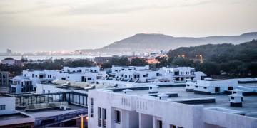 Albedo : des villes miroir contre la canicule