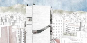 Architecture : le béton inspire les jeunes talents