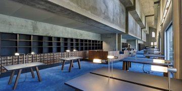 """Bordeaux s'offre des """"boîtes"""" d'archives en béton"""