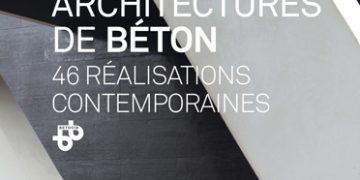 Architectures de béton, un état des lieux inédit
