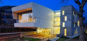 Futur musée de la Résistance, Champigny (94) – actuel centre départemental de documentation pédagogique (©ecliptique-Laurent Thion)