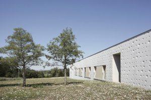 Maison d'accueil spécialisée de Dommartin-lès-Toul