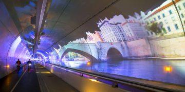Croix-Rousse : un tunnel pas comme les autres