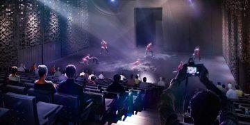Le Théâtre de Chaillot s'offre une black box