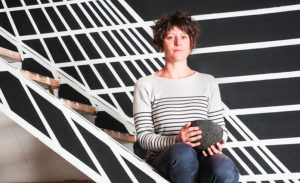 Laurene Hombek, de Bobun design