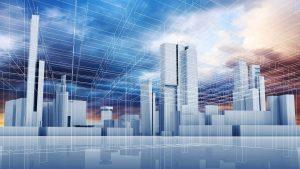 Maquette numérique BIM (Building Information Modeling) ©thinkstock
