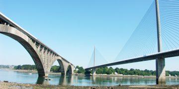 Ponts en béton : faire rimer performance architecturale avec mobilité durable