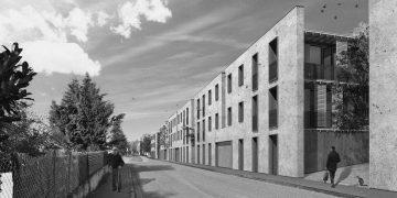 3e prix Trophée Béton : l'habitat se réinvente en zone ferroviaire