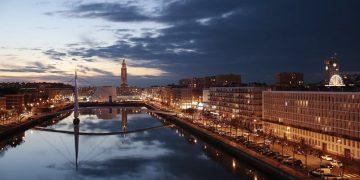 Le Havre, un laboratoire urbain devenu patrimoine mondial
