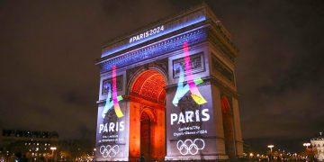 Le béton, premier supporter des Jeux Olympiques !
