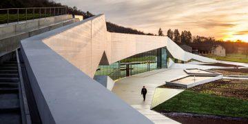 Trophée Béton Pro : les bâtiments ont leur Prix !