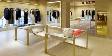 Le béton haute couture par Moatti & Rivière