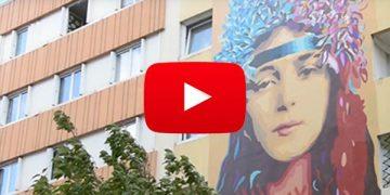Street Art 13 : quand le béton devient trompe-l'oeil