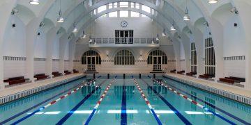 Le renouveau de la piscine de la Butte aux Cailles