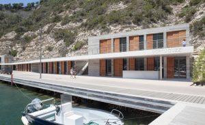 Maison des pêcheurs à Bonifacio / Architectes Isabelle Buzzo et Jean-Philippe Spinelli © Serge Demailly