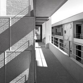Résidence Aziyadé, La Rochelle (17) © Hobo Architecture / Photographies : Julia Hasse