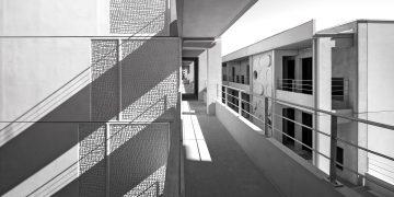 Résidence Aziyadé : une architecture béton créative et pragmatique