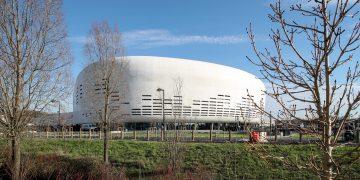 L'Arena de Bordeaux domestique les décibels