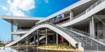 Cinéma Val Arena : 5 records en béton