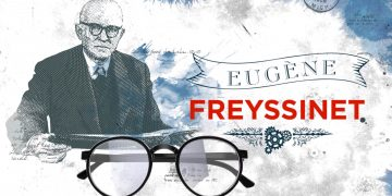 Et Freyssinet inventa le béton précontraint