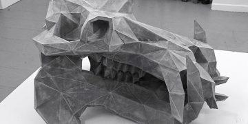 Bastien Dubois, l'Art Brutal et le béton