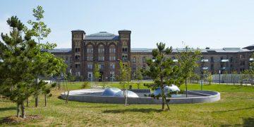 Caserne Lefebvre : un retour réussi à la vie civile