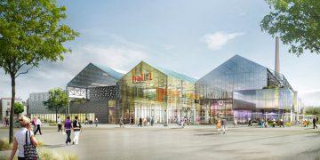 Saint-Chamond transforme son passé industriel en quartier durable
