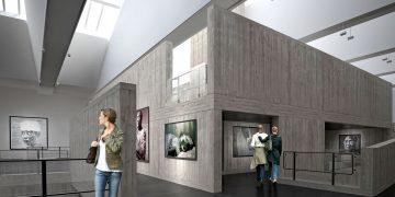 À Besançon, un musée de pierre, de béton et de lumière
