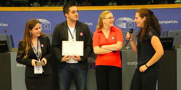 Concours Batissiel Plus : les jeunes construisent le futur