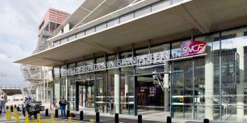La mue réussie de la gare Bordeaux Saint-Jean