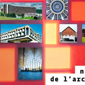 Journées nationales de l'architecture (JNA)