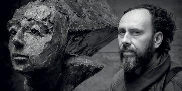 Davide Galbiati, sculpteur de légendes… en béton