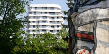 Trois tours pour accorder densité et qualité de vie