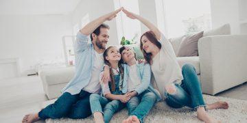 Climatisez votre maison avec le béton
