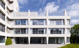 Hôpital Suisse de Paris à Issy-les-Moulineaux (92) ©Yohan Zerdoun