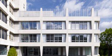Hôpital suisse de Paris : un patrimoine prolongé et ravivé