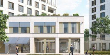 L'architecture béton investigue de nouveaux usages