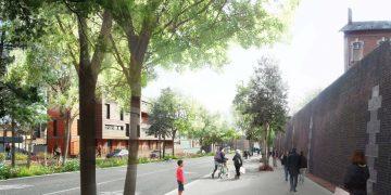 BHNS et béton s'associent pour renouveler la ville