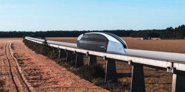 Le monorail en béton bientôt réhabilité ?