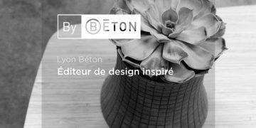 Lyon béton, rencontre avec des designers responsables
