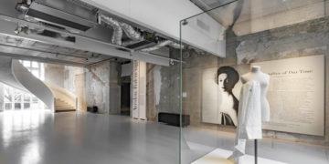Le béton à la mode au Musée des Arts Décoratifs