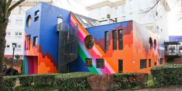 Jean-Philippe Lenclos : donner des couleurs au béton des villes…