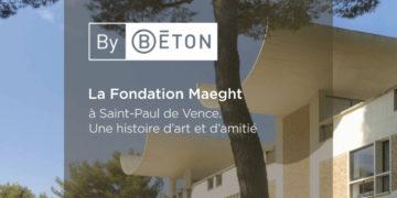 Fondation Maeght : lieu d'art, de génie et de béton