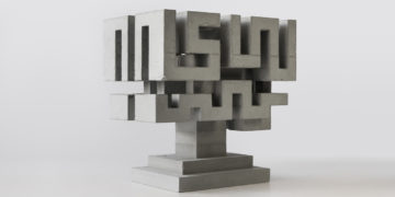 David Umemoto, les variations de béton d'un sculpteur architecte