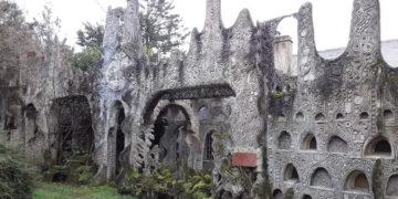La Maison sculptée de Jacques Lucas