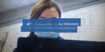 L'ingénierie au féminin – Épisode 3 : portrait de Julie Armengaud