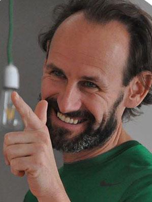 Luc Bossuyt, Créateur
