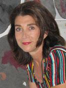 Marie-Françoise Rouy, Plasticienne
