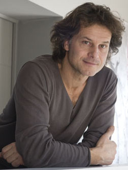 Jean-Pierre Molard, Créateur