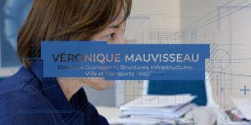 L'ingénierie au féminin – Épisode 2 : portrait de Véronique Mauvisseau